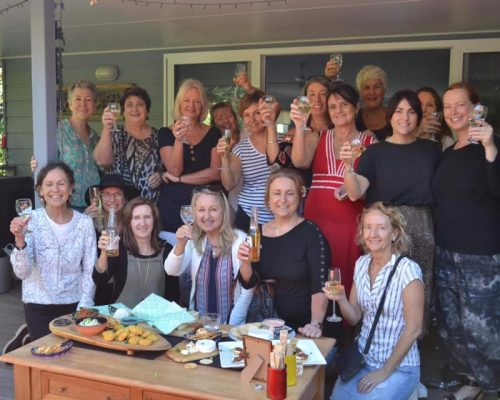 aussies-chardy-get-together